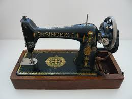 Second Hand Sewing Machines Near Me