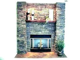 stack stone fireplace stacked stone fireplace cost stone fireplace cost stone fireplace surround cost stone fireplace cost cost to outdoor stacked stone