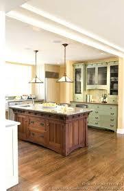 craftsman style kitchen lighting. Craftsman Kitchen Island Pictures Of Kitchens Design Ideas Style Lighting . I