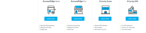 Incomplete Chart Of Accounts Sage Accountedge Pro Review 2019 Features Pricing More The