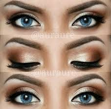 blue eyes all you blue e beauties will look best when wearing earth tones browns with a slight purple base taupe and slate grey