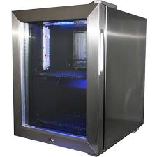 office mini refrigerator. Glass Door Mini Fridge And Freezer Bar Small Office Refrigerator