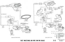 how to install a single wire alternator 1965 mustang luxury 1965 67 Mustang Vacuum Diagram at 67 Mustang Cluster Diagram Red Wire Alt