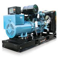 diesel generator icon. Diesel Generator Set (DOOSAN) Icon T