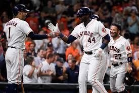 Yankees vs Astros (July 11 ...