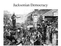custom rhetorical analysis essay writer sites for phd macbeth the rise of jacksonian democracy chap missouri compromise domov jacksonian democracy essay biology a coursework help