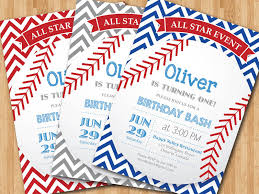 free birthday invitation template for kids birthday invitations free printable baseball birthday