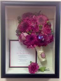 wedding bouquet preservation in raleigh