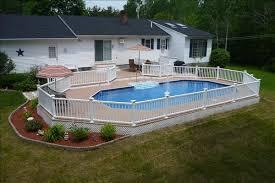 partial inground pool26