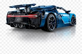 The car is based on the bugatti vision gran turismo concept car. Download Technic 42083 Bugatti Chiron Large Lego 42083 Lego Technic Bugatti Chiron Png Free Transparent Png Images Pngaaa Com