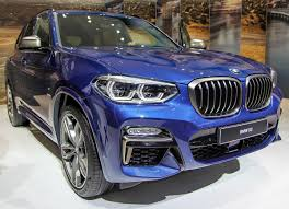 BMW Convertible bmw x3 manufacturing plant : BMW X3 - Wikipedia