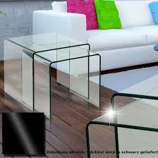 stylish 10 mm glass coffee table in