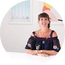 Online Business Coach - Johanna Fritz für Unternehmerinnen