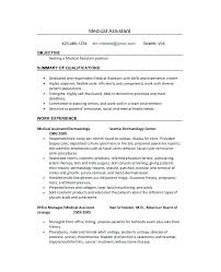 medical administration resume health care administration resume resume examples medical resume