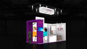 Product Display Stands For Exhibitions 100 Convention Display Stands To Stand Out At The Events And 35
