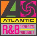 Atlantic Rhythm & Blues 1947-1974, Vol. 8: 1970-1974