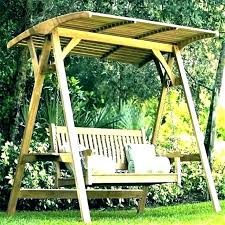 outdoor lawn swings furniture swing seat bench with canopy outdoor lawn swings garden chairs