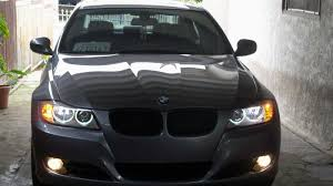 BMW Convertible how much is a bmw 525i : Amazon.com: Super Bright White Angel Eye Led Bulbs For BMW E60 E61 ...