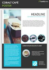 18 Cool Creative Poster Ideas Lucidpress