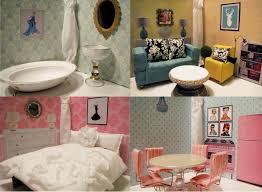 diy dollhouse furniture. Diy Barbie Dollhouse Furniture. Southern Disposition: Three Ring Binder Tutorial Furniture H