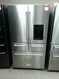 used kitchenaid refrigerator