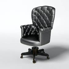 classic desk chairs. Classic Desk Chair Model Of Office 3d Chairs