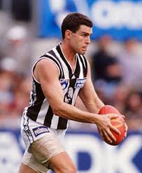 Chris Curran   Collingwood Forever