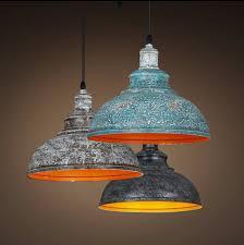 old industrial lighting. Old Industrial Lighting. Retro Metal Pendant Lights Loft Vintage Lamp Restaurant Bedroom Dining Room Lighting K