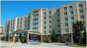garden inn hotel. Kansas City Hilton Garden Inn Hotel
