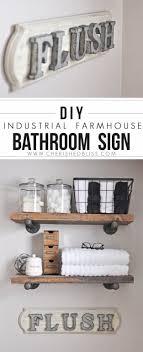 Best  Diy Bathroom Baskets Ideas On Pinterest - Bathroom diy