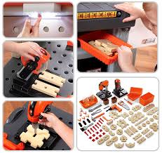 8 Best Woodworking Images On Pinterest  Outdoor Play Spaces Best Tool Bench For Toddlers