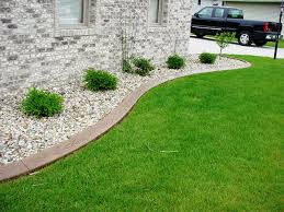 Fresh Idea For Landscaping Edging