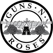 GUNS N ROSES Logo Vector (.EPS) Free Download