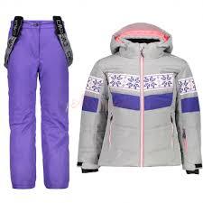 <b>Комплект</b> куртка + брюки <b>CMP</b>