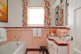 bathroom tile los angeles. Impressive Bathroom Tile Los Angeles With Livable Family Home Midcentury A R