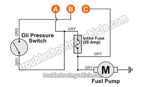 1993 gmc fuel pump wiring schematic wiring diagrams best part 1 1993 fuel pump circuit tests gm 4 3l 5 0l 5 7l electric fuel pump wiring 1993 gmc fuel pump wiring schematic