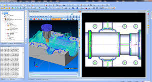 2d 3d machine toolpaths for cnc programming