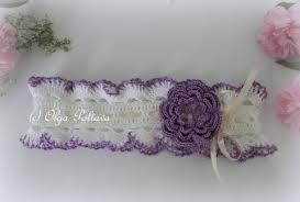 Crochet Baby Headband Pattern Classy Lacy Crochet Irish Rose Baby Headbands