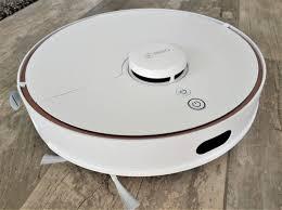 <b>360 S7</b> vacuum robot for $399.99