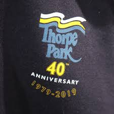 Thorpe's <b>BIG</b> 4-0 - <b>Retro</b> Merchandise