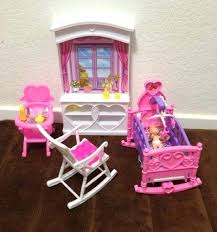 Barbie dollhouse furniture sets Gloria My Fancy Life Barbie Dollhouse Furniture New Baby Room Play Set Diy Florenteinfo Decoration My Fancy Life Barbie Dollhouse Furniture New Baby Room