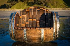 furniture made from wine barrels. Wine Barrel Furniture - The Lost Barrel, By Aaron Carpenter, Photogarphy Peter Rees Made From Barrels I