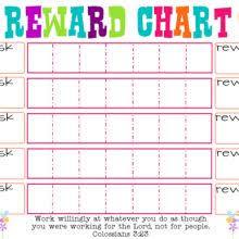 190 Best Reward Charts Images Charts For Kids Reward