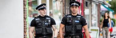 police officer jobs surrey police