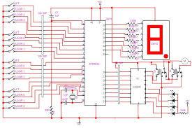 card reader wiring diagram card wiring diagrams lift controller 89s52 card reader wiring diagram