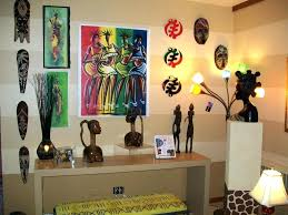Decorating With Masks Decorations African Home Decor Handmade Art African American Art 50