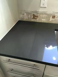 grey quartz countertops home depot with white cabinets dark
