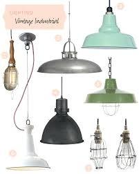 style lighting pendants and lamp parts vintage pendant uk