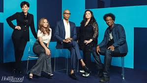 watch thr s full reality tv roundtable with leah remini rupaul kris jenner sallyann salsano and w u bell