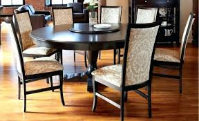 image of round table seats 6 pedestal pedestal selfpub full size of large square dining